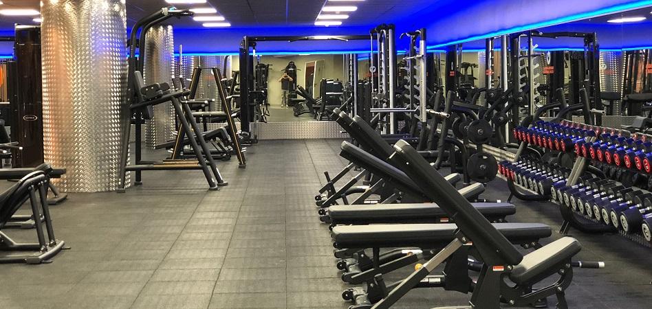 viva gym rebasa la veintena de gimnasios en espa a con una