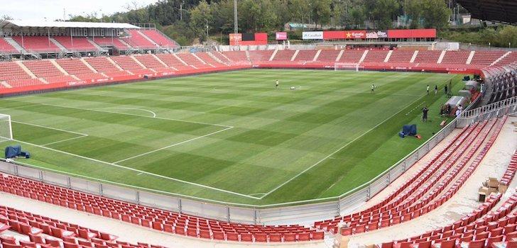 Image result for estadio de montilivi