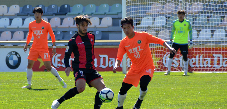 El CF Reus firma con Kelme y eleva a más del 50% su participación en ... 4a28439fe742a