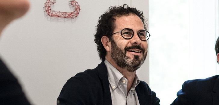El director general de la agencia de publicidad en Barcelona desgrana las claves de la construcción de marca de las entidades deportivas, especialmente en lo que a la interdependencia entidad-atleta que existe.