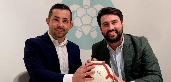 Sports&Life se une al padre de Brahim para crear su división de fútbol