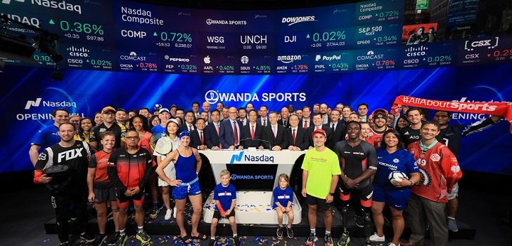 SIP23: las compañías asiáticas mantienen el alza del deporte en bolsa