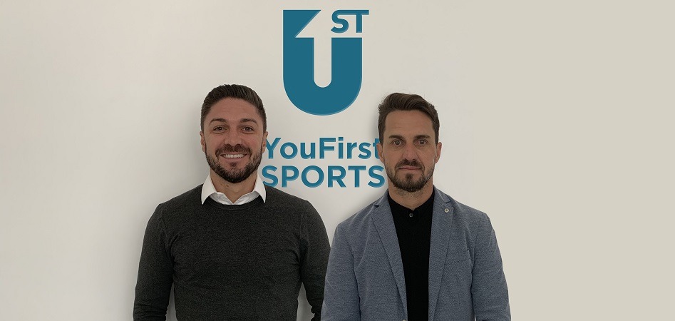 You First Sports desembarca en Brasil con Sávio y Siqueira