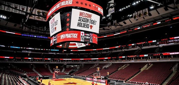 La NBA vuelve a experimentar con el formato del All Star para recuperar audiencia