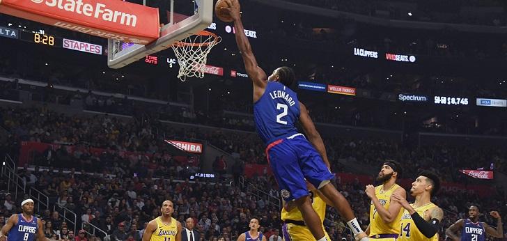 Los aficionados podrán contratar NBA TV por su cuenta, en lugar de hacerlo a través de otra plataforma. El servicio incluye partidos en directo y en diferido, documentales y otra serie de contenidos propios de la liga.