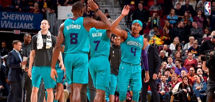 Los Charlotte Hornets son propiedad de Michael Jordan