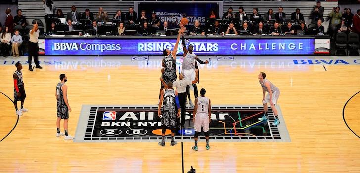 BBVA no renovará su contrato con la NBA