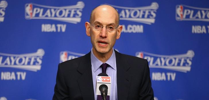 La competición norteamericana de baloncesto ha anunciado que el encuentro oficial que disputa en el O2 londinense desde 2011 se trasladará por primera vez a la capital francesa.