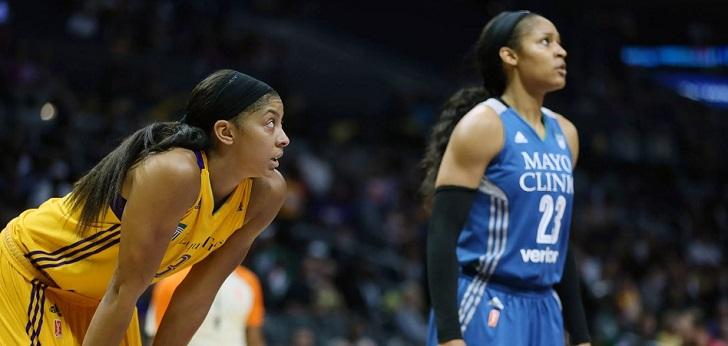 La WNBA firma con la CBS y alcanza la categoría de contenido audiovisual 'premium'
