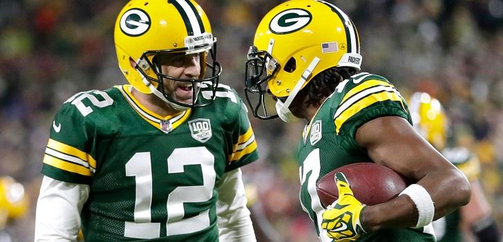 Según las cifras derivadas de las cuentas anuales de los Green Bay Packers, el único equipo que publica sus números, la liga de fútbol americano repartió 274,4 millones de dólares (243,75 millones de euros) por cada una de sus 32 franquicias.