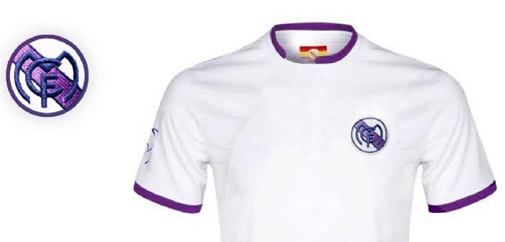 El Real Madrid pierde el juicio por las réplicas republicanas de su camiseta