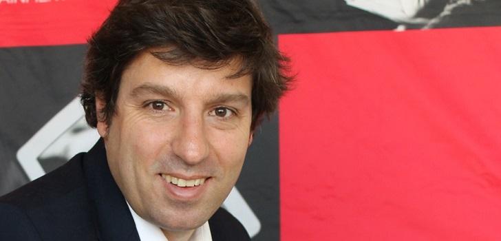 57e290b60252d El Real Madrid ficha al director de Havas Sports como jefe de ...