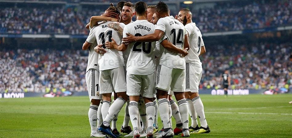 Alexander Graham Bell Abultar Popa  Acuerdo Real Madrid-Adidas: 1.100 millones fijos entre 2020 y 2030 | Palco23