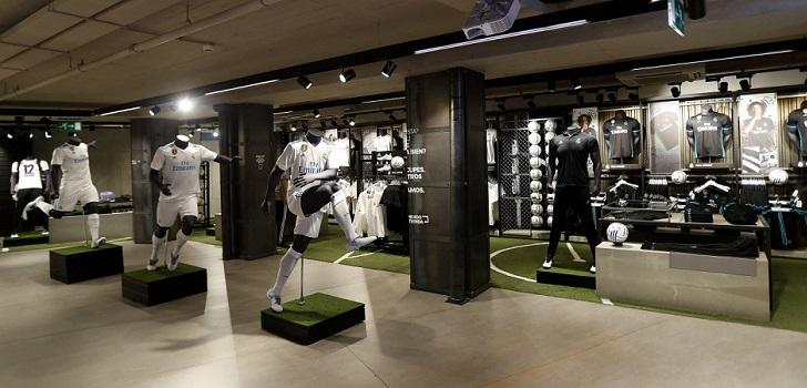 eb81d76f286d0 El Real Madrid reordena su presencia en Barcelona mientras define su nueva  estrategia de retail