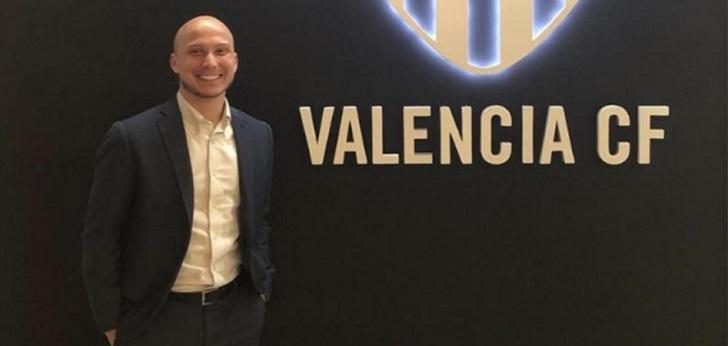 El Valencia CF acude al mercado de invierno: refuerza su negocio internacional con un ex del Inter