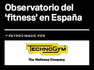 Observatorio del 'fitness' en España