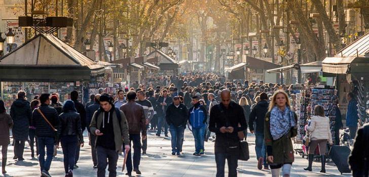 España crecerá este año a un ritmo del 2%, cuatro décimas menos que en 2018, y se frenará al 1,6% en 2020 y 2021, según la Organización para la Cooperación y el Desarrollo Económico (Ocde).