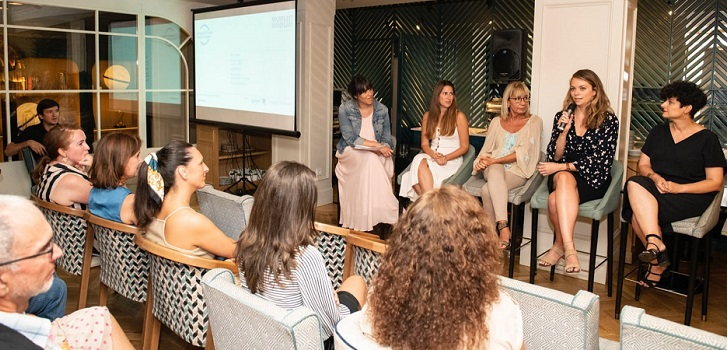 Woman2Woman: empoderamiento y estilo propio para liderar la transformación