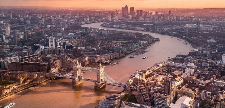 The Euroleague seeks American investors to open a franchise in London