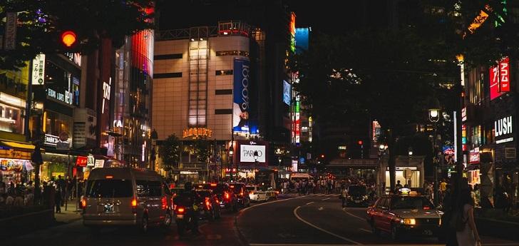 Tokio sube al podio de las ciudades más atractivas para el retail a las puertas de los Juegos Olímpicos