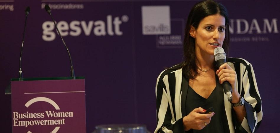 Marca personal: actitudes y aptitudes para continuar con el empoderamiento de la mujer