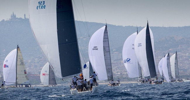 Barcelona ORC World Race 650