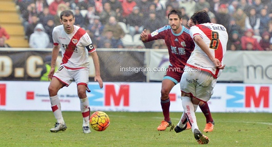 Rayo Vallecano Real SOciedad 530