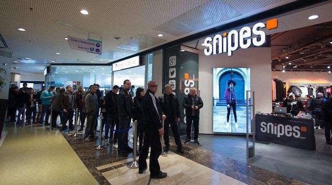 Snipes Bilbao Publications | Facebook