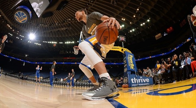 Stephen Curry Adidas vs Under Armour