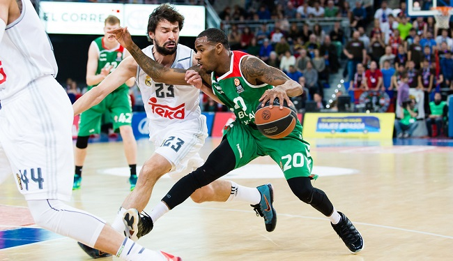 Baskonia Real Madrid Euroliga 650