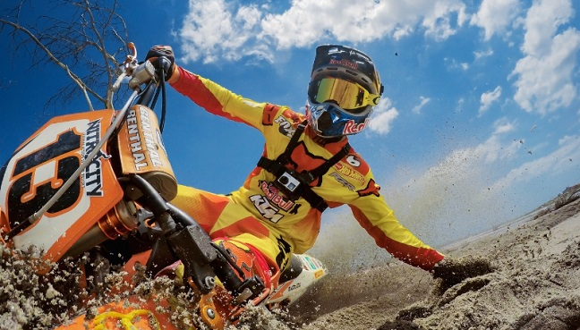 GoPro Red Bull Ronnie Renner