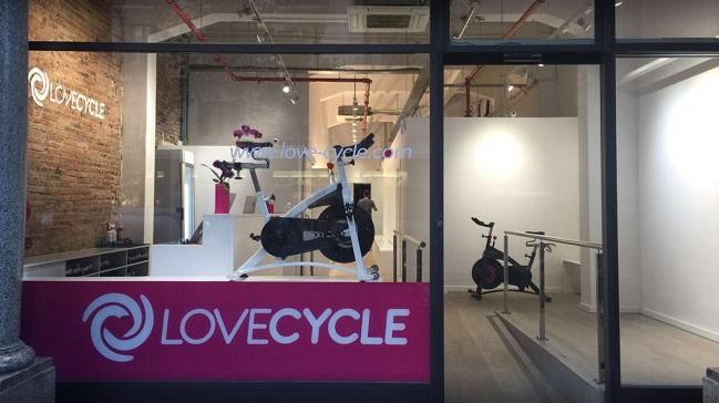 Love Cycle Aspira Abrir Cuatro Estudios Más En Barcelona Palco23