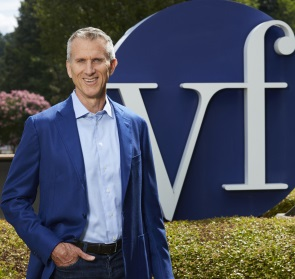 VF Corporation CEO 290