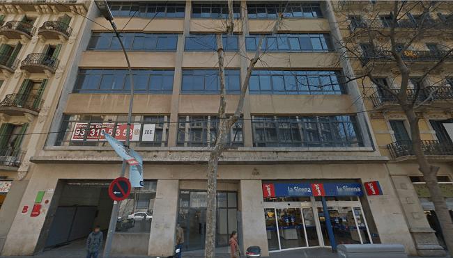 Viva gym apuesta por barcelona abrir un macrogimnasio - Calle manso barcelona ...