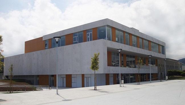 Centro Arteixo