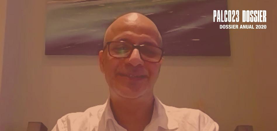 """Manoj Pradhan: """"Asúmanlo: no volveremos a vivir como hace veinte años"""""""