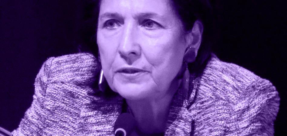 Salomé Zurabishvili, una diplomática en la presidencia de Georgia