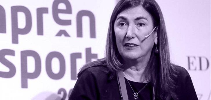 """Marisol Casado (UIT): """"Uno de los principios del buen gobierno es la igualdad, y ha calado"""""""