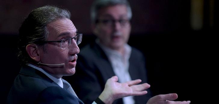 """Jaume Giró: """"Si no se toca la masa salarial, es imposible recomponernos"""""""