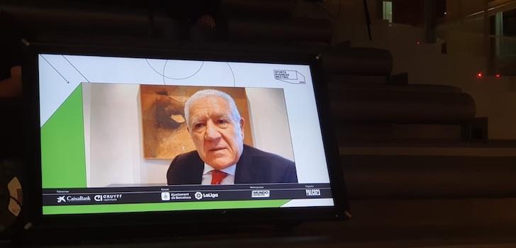"""Luis Bassat: """"Confío en ver los Juegos Olímpicos de Barcelona 2032 o 2036"""""""