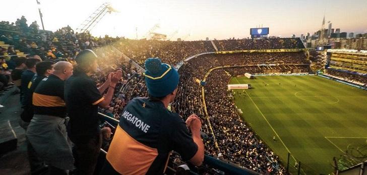 Homefans levanta los 230.000 euros para su agencia de viajes futboleros