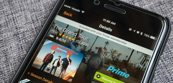 Amazon se apoya en el deporte para atraer al 49% de nuevos clientes de televisión en Reino Unido