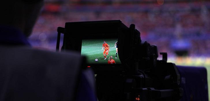 El deporte, ante el riesgo de 'mute' en el mayor pico de consumo audiovisual