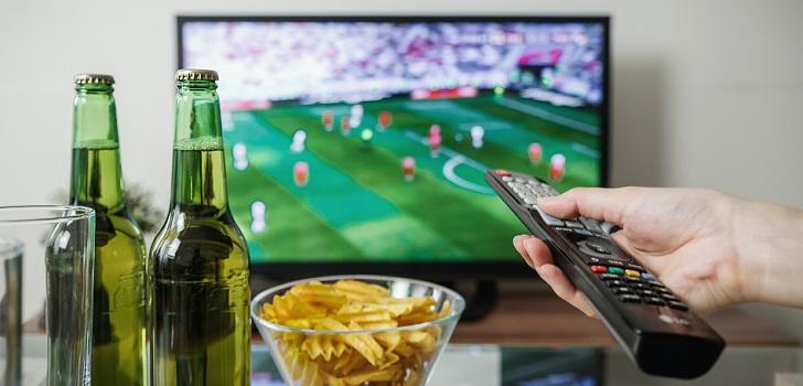 La TV también sufre con el Covid-19: reduce ingresos en el primer trimestre por primera vez desde 2014