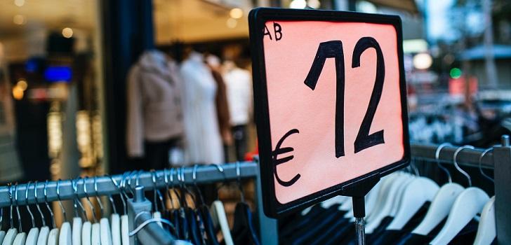 España entra en deflación con una caída de precios del 0,7% en abril