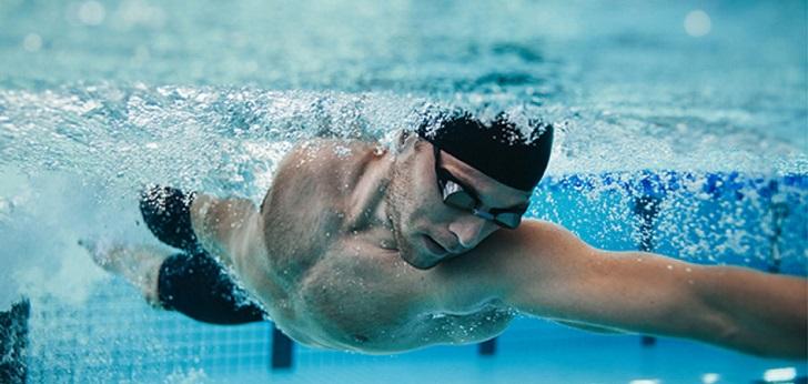 Aerobic & Fitness distribuirá en exclusiva en España el entrenamiento acuático Aqua Cross Training