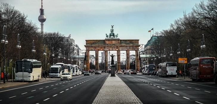 La eurozona entra de nuevo en recesión tras cerrar el primer trimestre con una caída del 0,6%