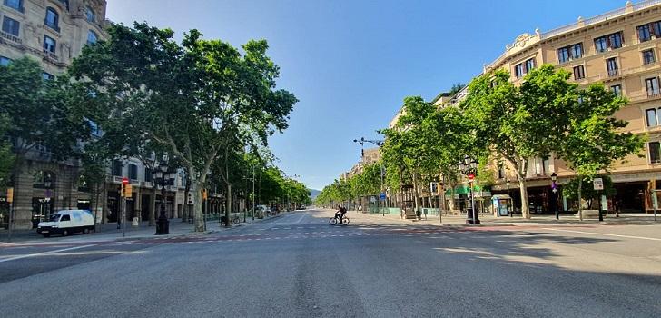 El Ayuntamiento de Barcelona destina tres millones de euros a clubes y entidades deportivas