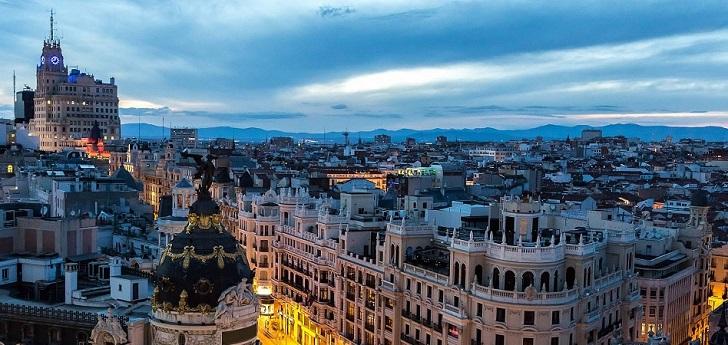 La economía española se desploma un histórico 18,5% en el segundo trimestre