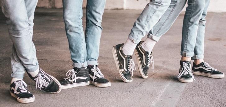 El 'boom' de las 'sneakers' se desinfla en España: las importaciones caen un 14% en 2020